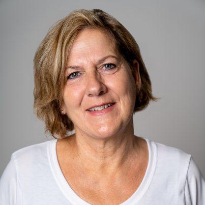 Claudia Barut