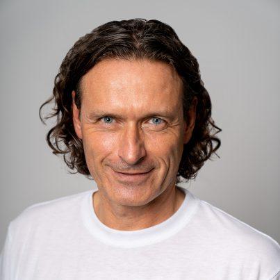 Oliver Zapel