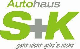 Autohaus S+K – Toyota Buchholz