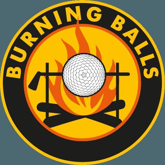 Burning Balls Golf